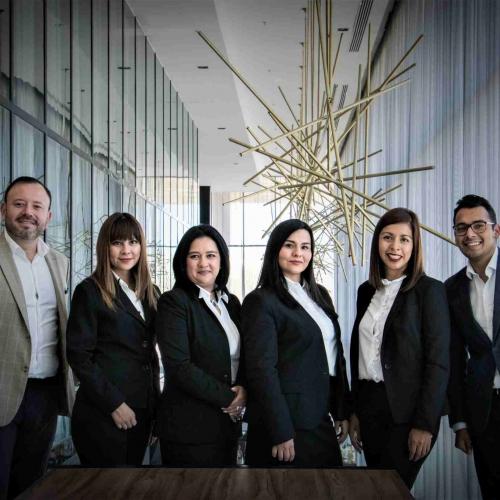 People in Business Spotlight